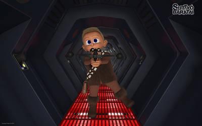 Sondor - stormtrooper
