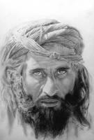 Iran Uomo