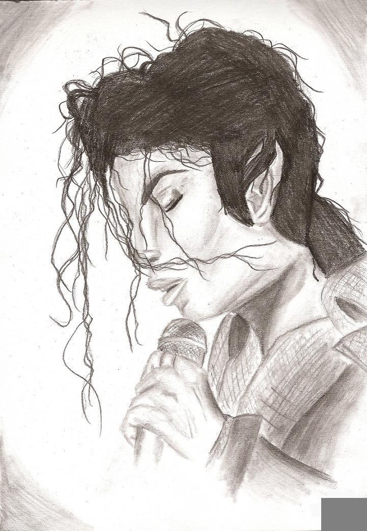 Michael Jackson - Singing by IcelectricSpyroMichael Jackson Jackson 5 Singing