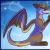 Double avatar Yuki - commission by IcelectricSpyro