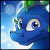 Istar avatar - commission by IcelectricSpyro