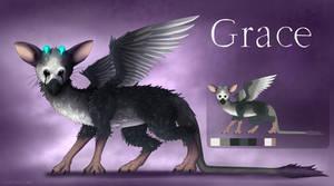 Grace the Trico - commission