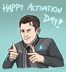 Happy Birthday, Connor!