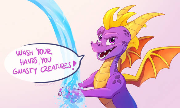 Public Spyro Announcement