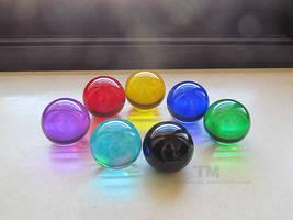 Materia - Final Fantasy VII Inspired