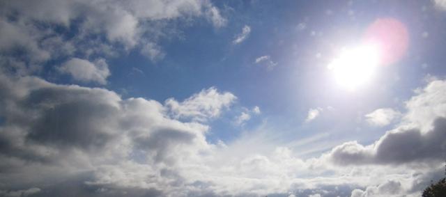 Sunshine by ellensarahmarion