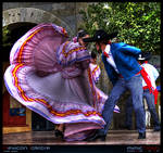 Mexican Folklore - JT I