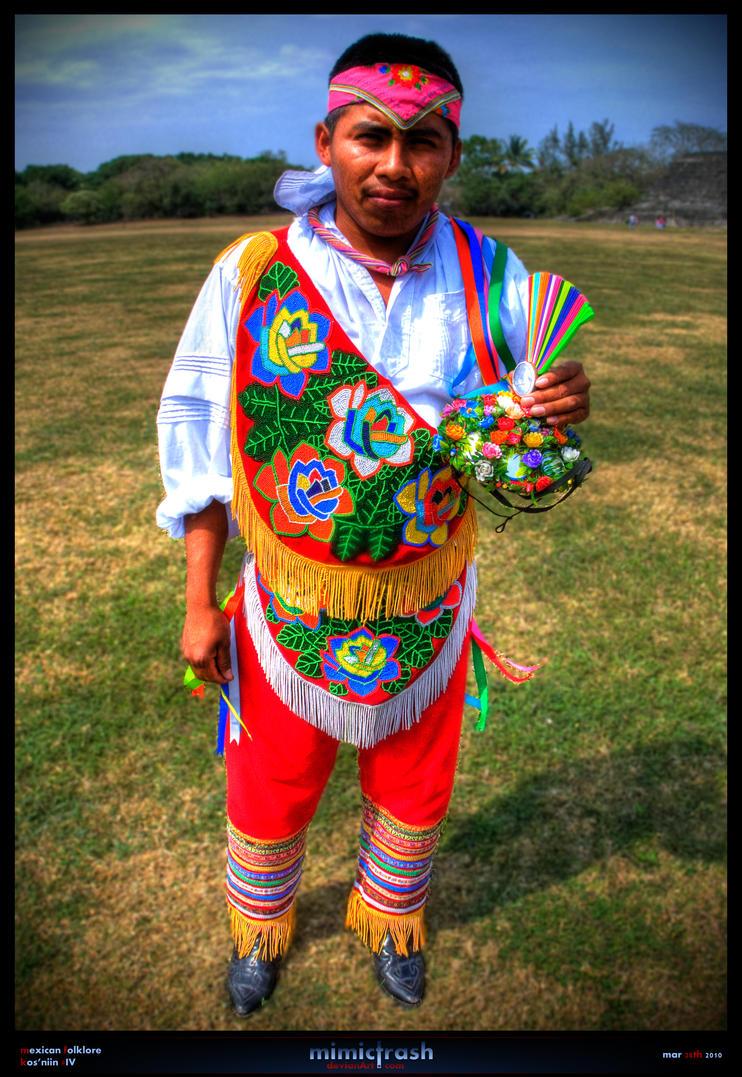 Mexican Folklore - KIV by mimictrash on DeviantArt Daily Kos