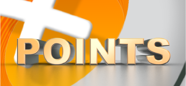 Points! by AwesomePointsDonator