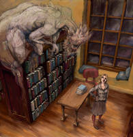 library by mocknot