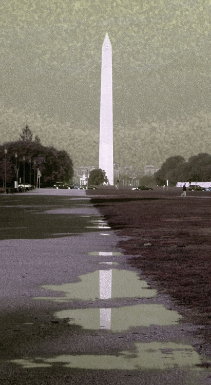 some DC monument, Oct. 08 by nogggin