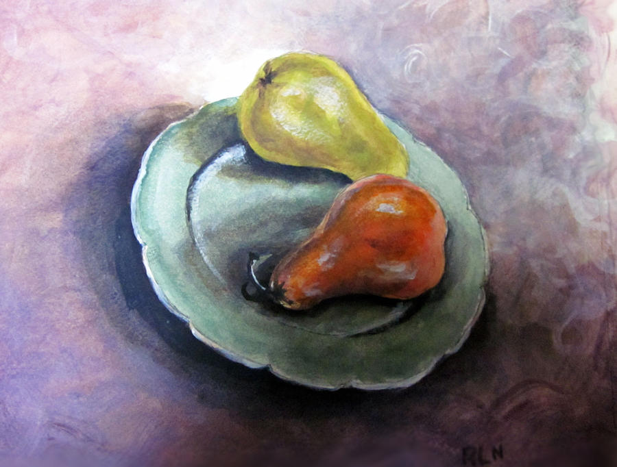 Pears by nogggin