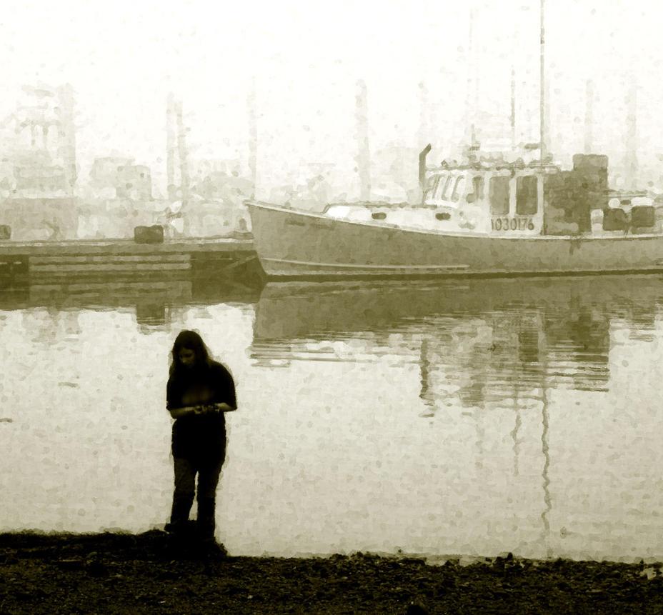 Erin by Harbor by nogggin