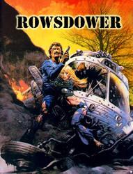 Rowsdower by tlmolly86