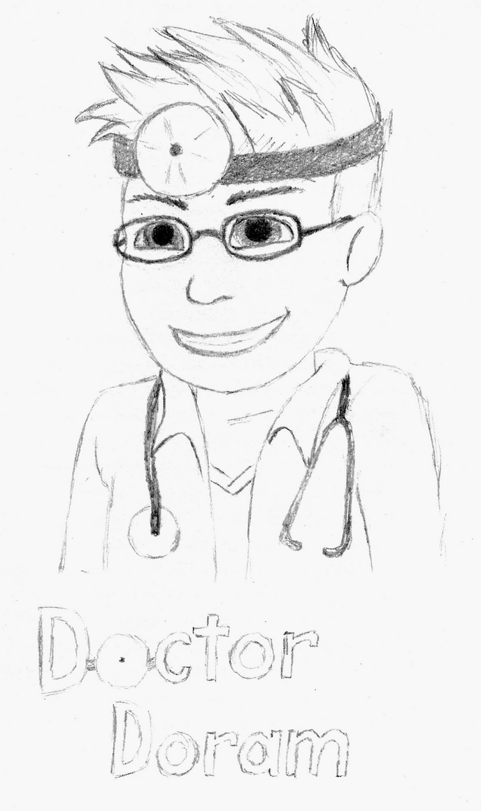Doctor Doram by DoramBaramour