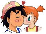 AAML kiss