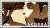 Makorra Stamp by mel-mel