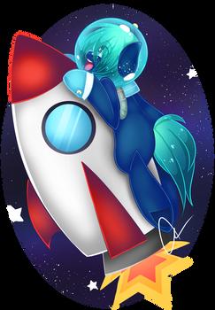 Space Adventurer PT 2