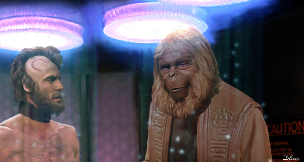 PRIME DIRECTIVE-6 of 10-ZAIUS and LANDON by DCJBeers