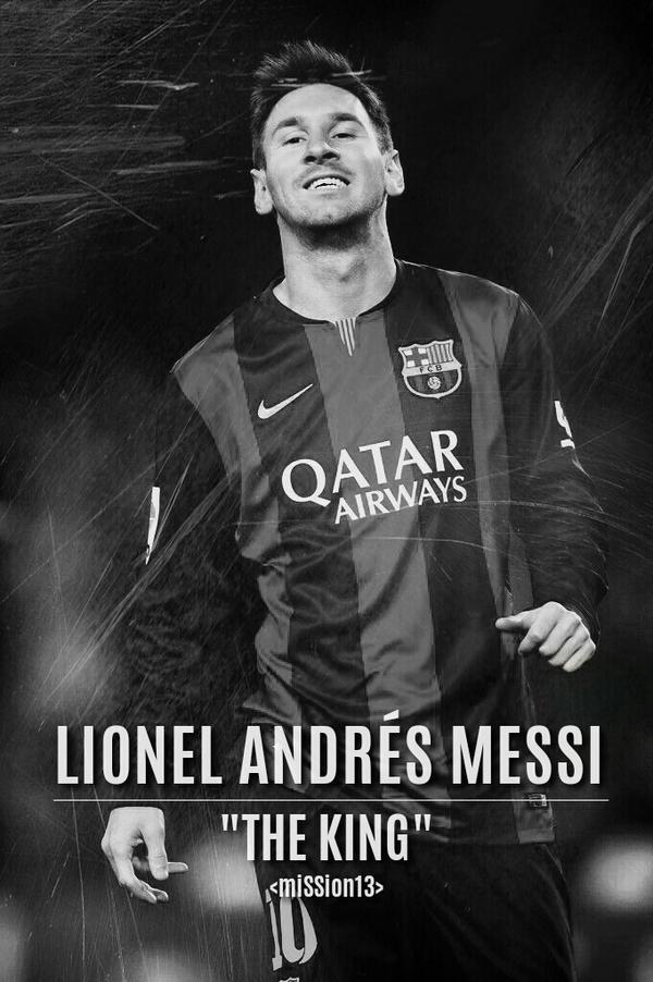 Lionel Messi Wallpaper 2015 16 By Sam4saken