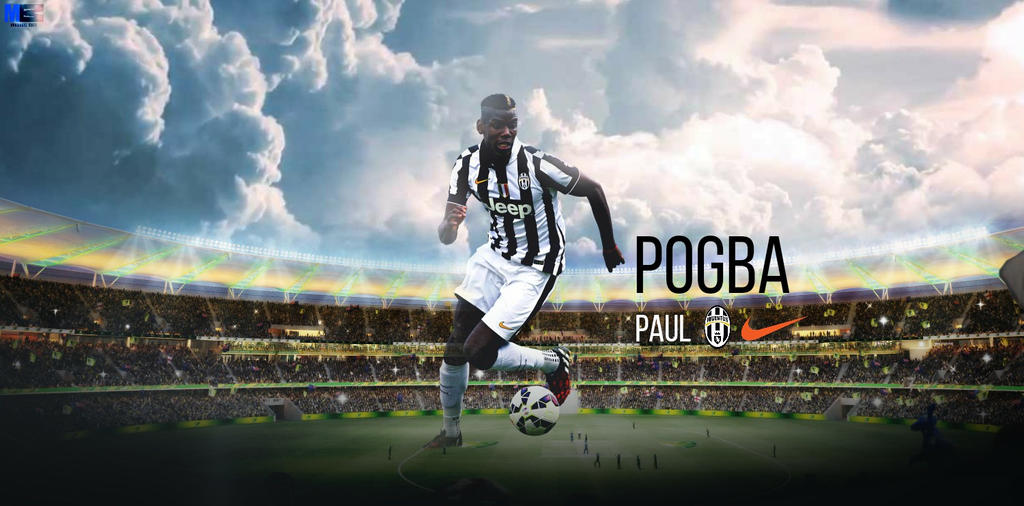 Paul Pogba HD Desktop Wallpaper By Sam4saken On DeviantArt