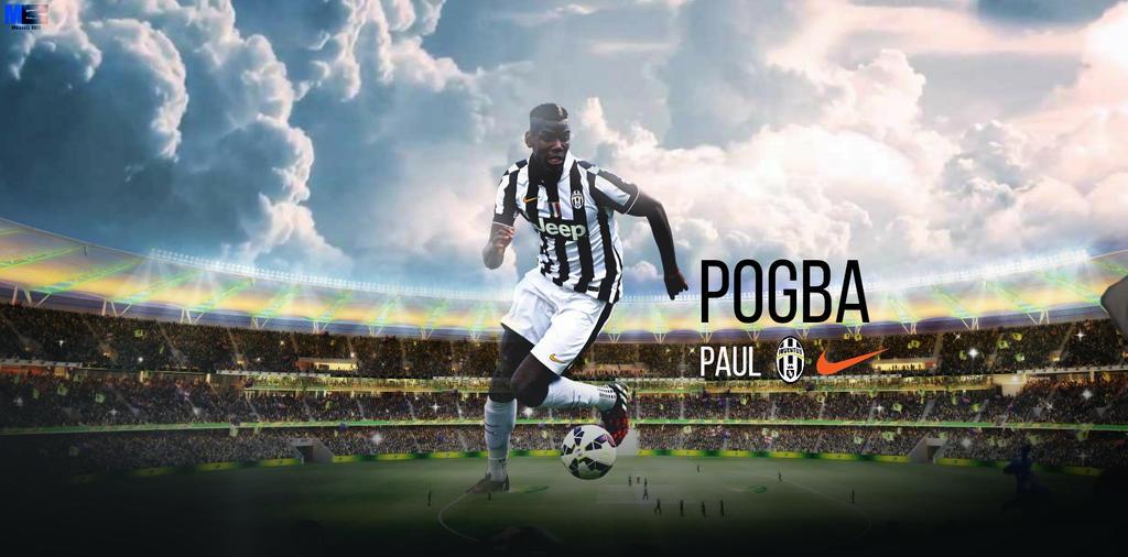 paul pogba wallpaper iphone