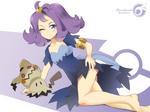 Pokemon Acerola + Mimikyu