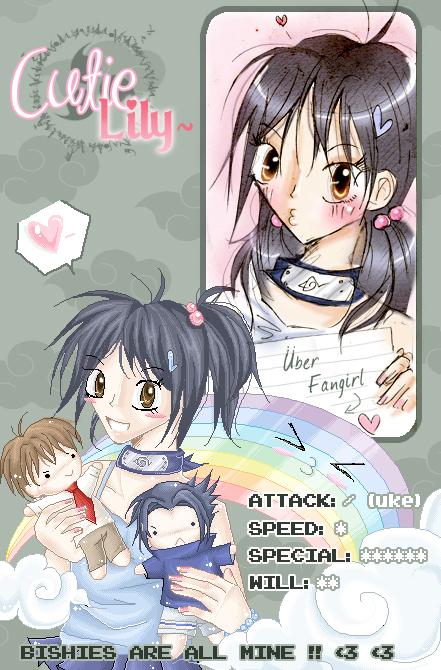 cutie-lily's Profile Picture
