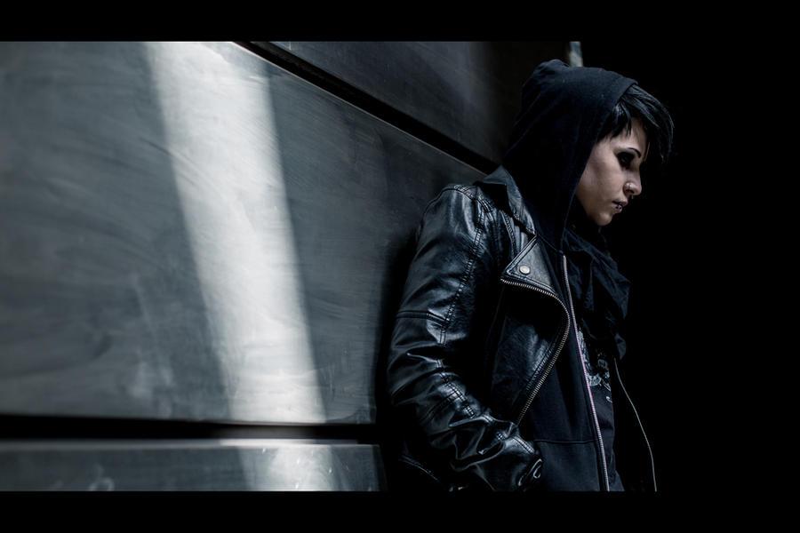 Millennium Cosplay - Lisbeth Salander by diriagoly