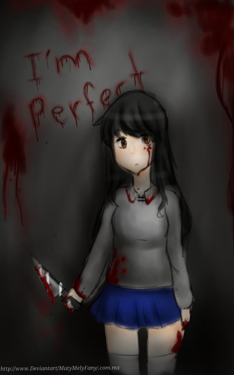 i m perfect