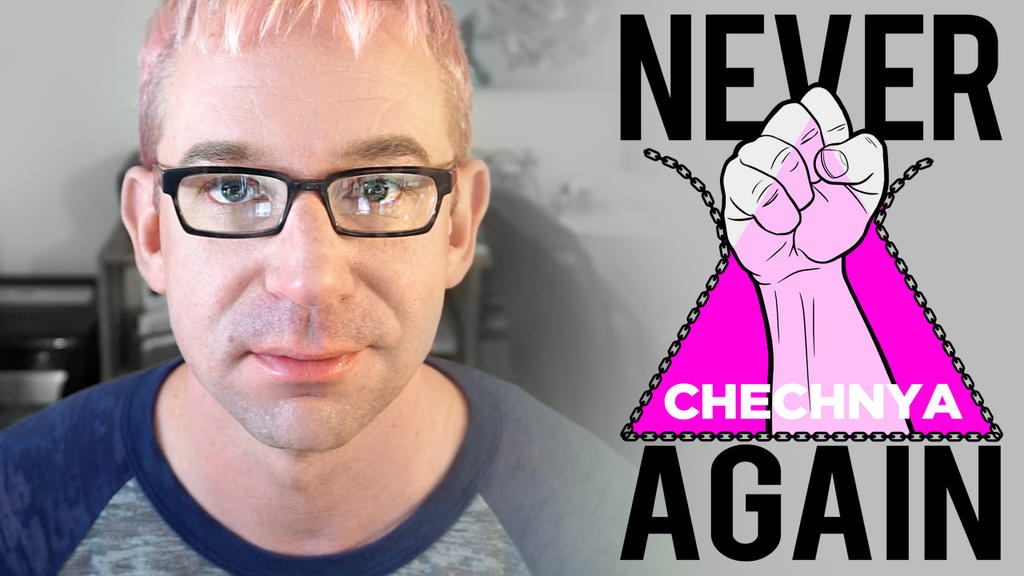 Gay Concentration Camps in Chechnya by paulypants