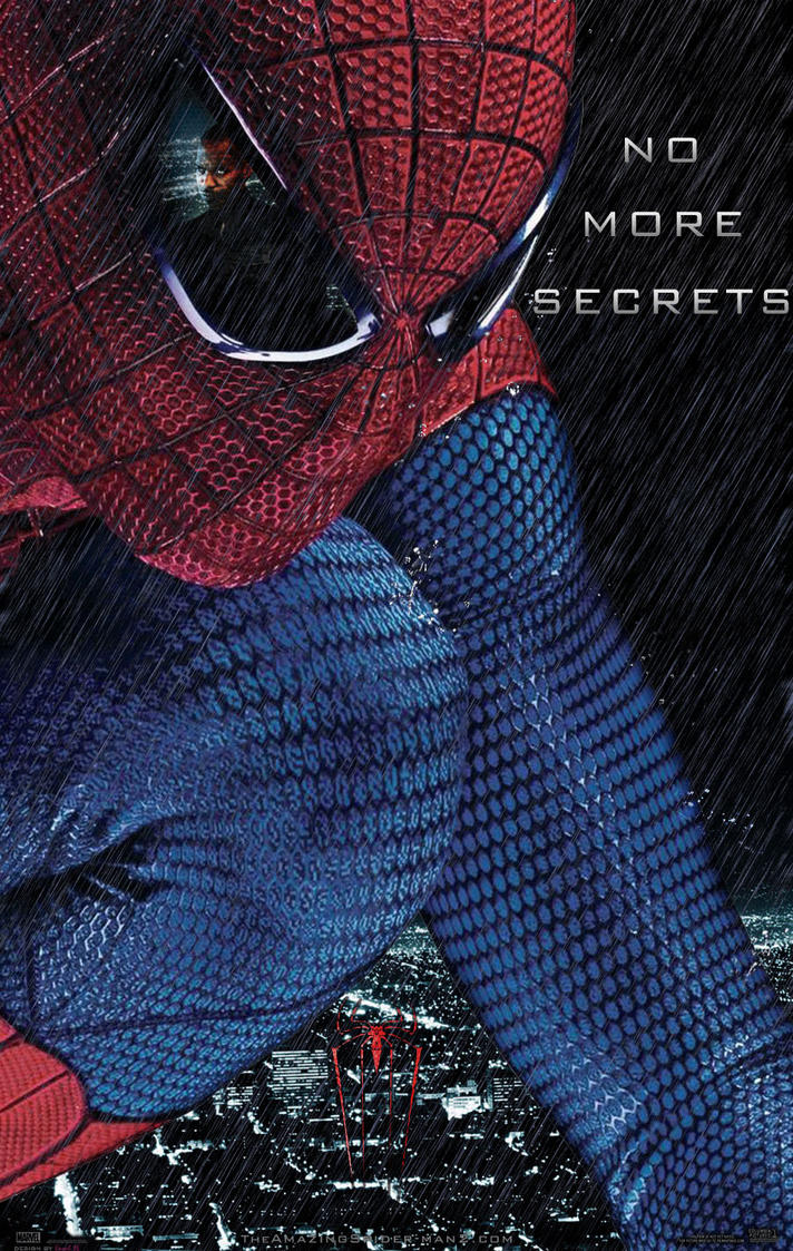 The Amazing Spider-Man 2 Poster by Enoch16