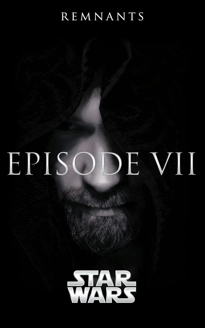 star wars episode 7 teaser poster by enoch16 on deviantart