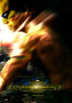The Immortal Iron Fist Teaser Poster