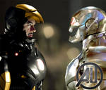 Age of Ultron Still Master and Creation