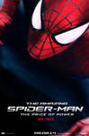 The Amazing Spider-Man: The Price of Power