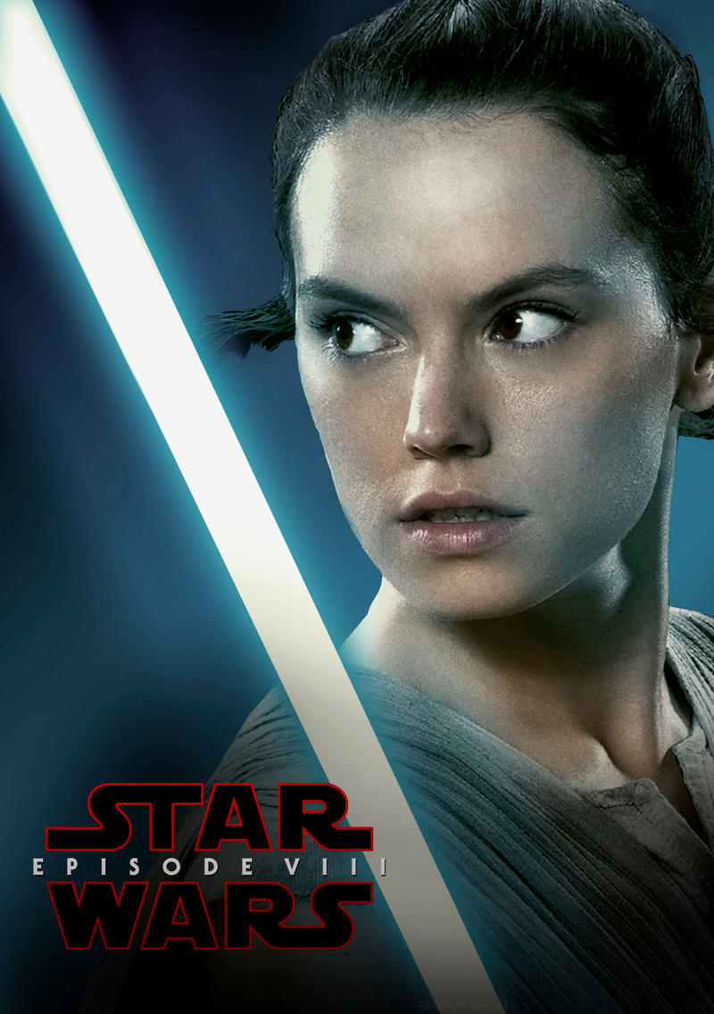Image result for rey poster