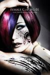 Female Cyborg 01