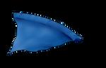 Blue Flag by FleetingStability
