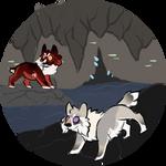 LynxiFoxxARPG Caving 10-30