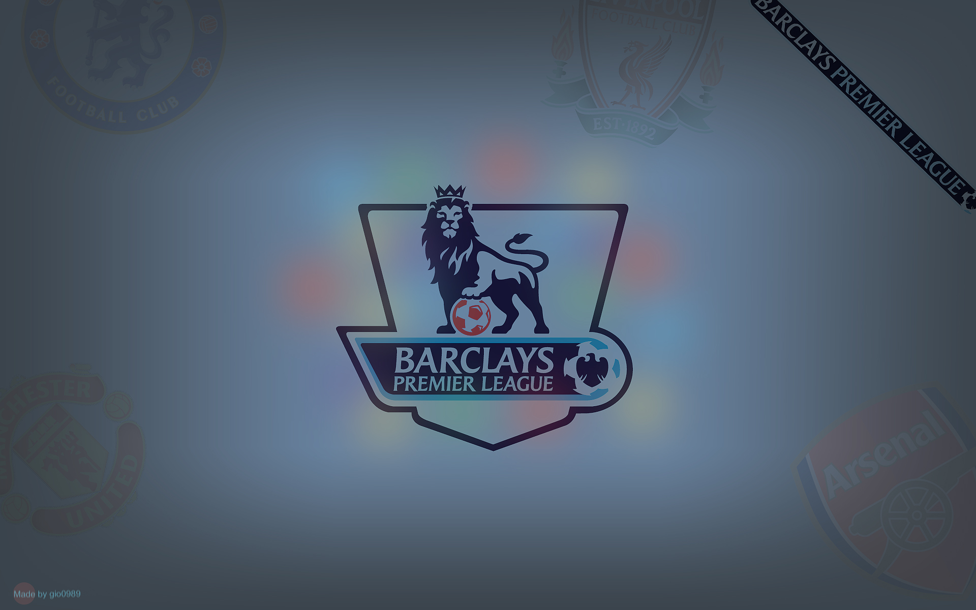 Premier league Wallpaper