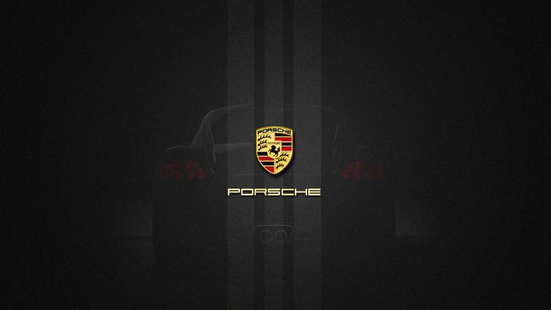 Porsche by gio0989