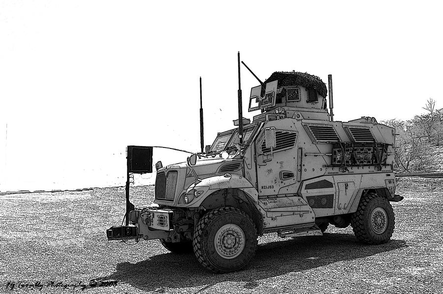 MRAP by PriestlyDetails
