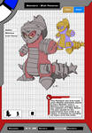 Pokegod - Stonebro by Axel-Comics
