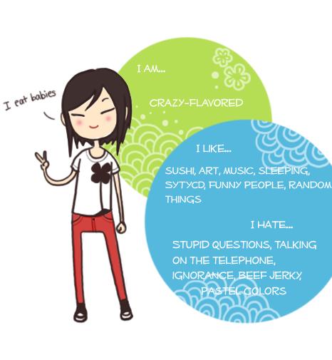crazy-flavored's Profile Picture