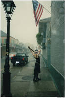 New Orleans Storms by distemper