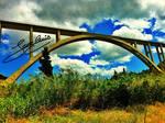 Puente by SchizoChino