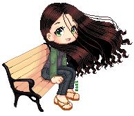 Mega hair by Idryll