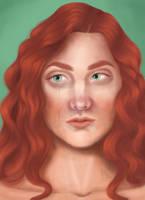 Arya painting