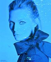 Michelle Pfeiffer Under Water
